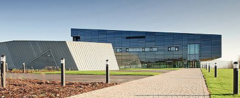 Dalton Nuclear Institute (DNI)