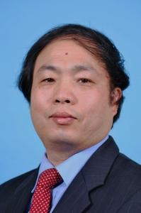 ProfZhipeng Wu