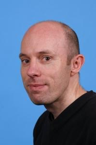 ProfBarry Lennox