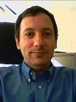 Prof&nbsp;Pedro Mendes