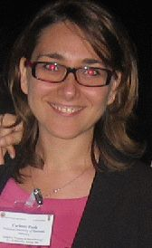 Dr Paola Carbone